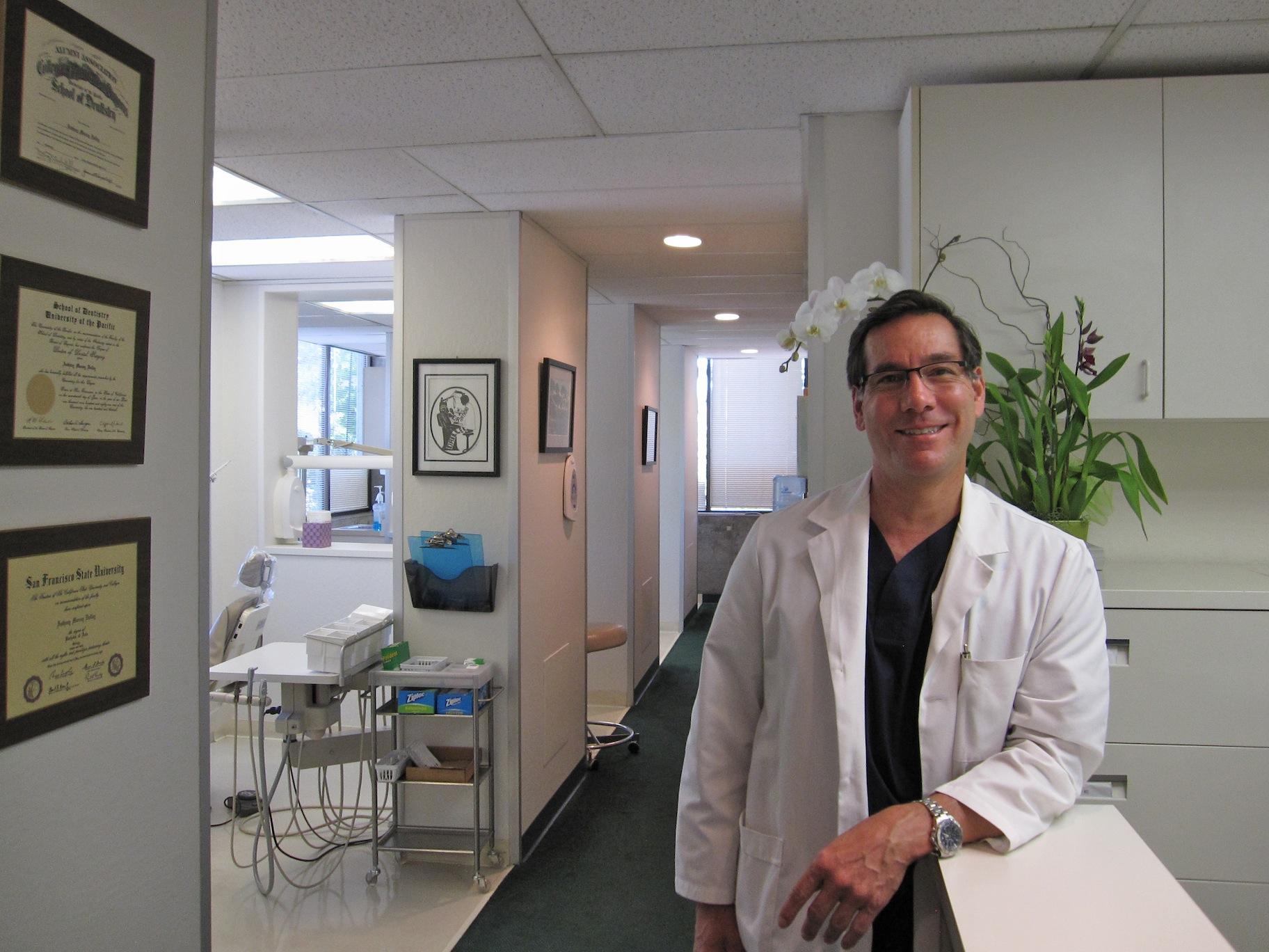 Dds Dentist